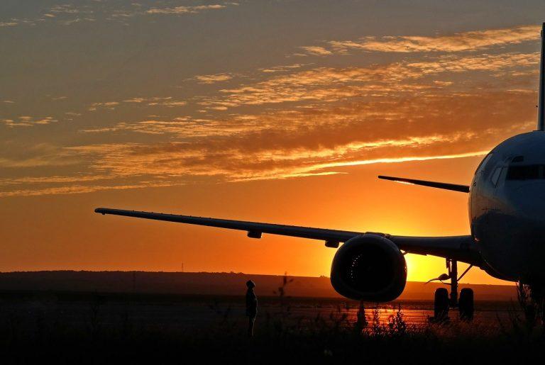airplane, aircraft, airport