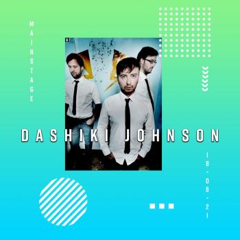 DASHIKI JOHNSON