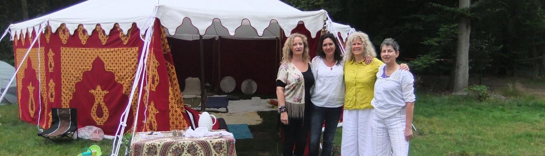 Sjamanisme Festival