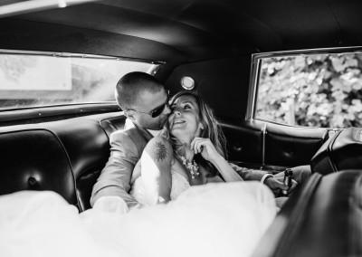 Bryllupsfotografering på Mule Varde i Porsgrunn