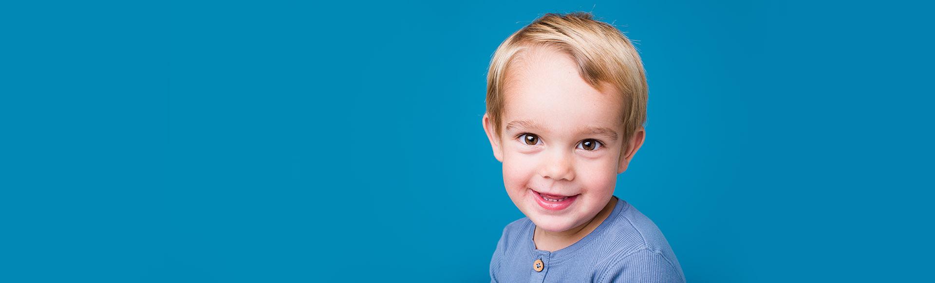 Barnefotografering - Barnefoto