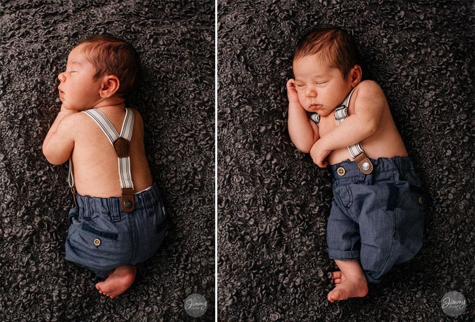 nyfødtfotografering i kragerø