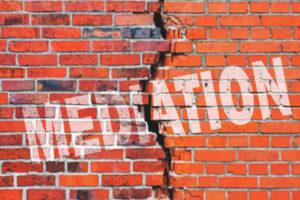 mediation door mediator Jos van de Vijver