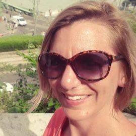 Karen Van Assche