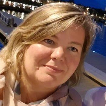 Katleen Van Nieuwenhove