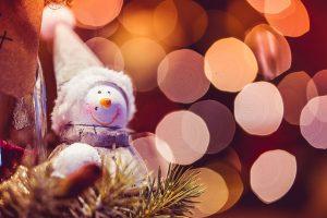 Repetities kerstperiode