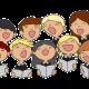 Repetitie-kalender 'Little Voice'
