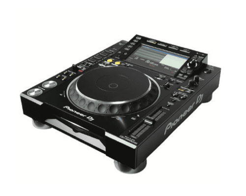 Pioneer-cdj2000-nxs2