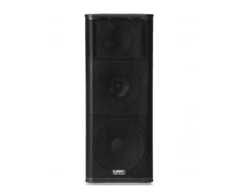QSC-KW153-3weg-Speaker