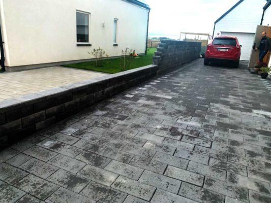 garageuppfart-betong