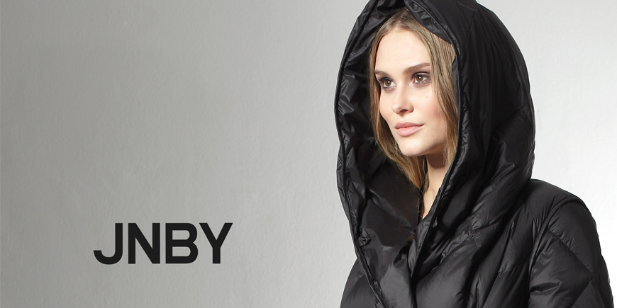JNBY Fashion