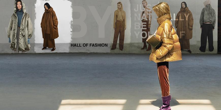 JNBY Style Fashionweek