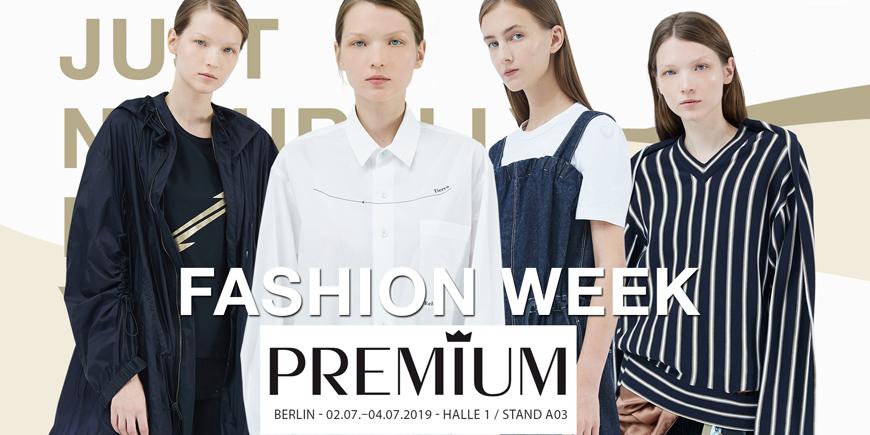 JNBY Fashion 2020