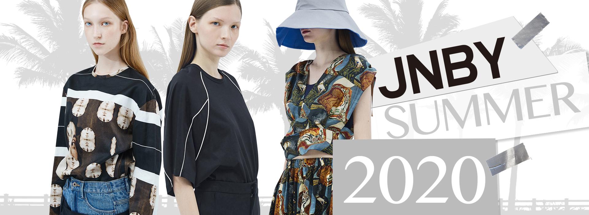 JNBY Sommer 2020