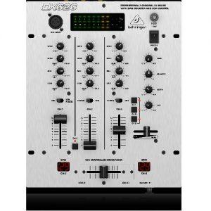 Studio / DJ