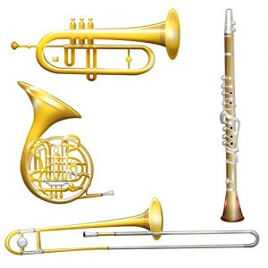 Blåseinstrumenter