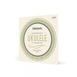 Tilbehør ukulele
