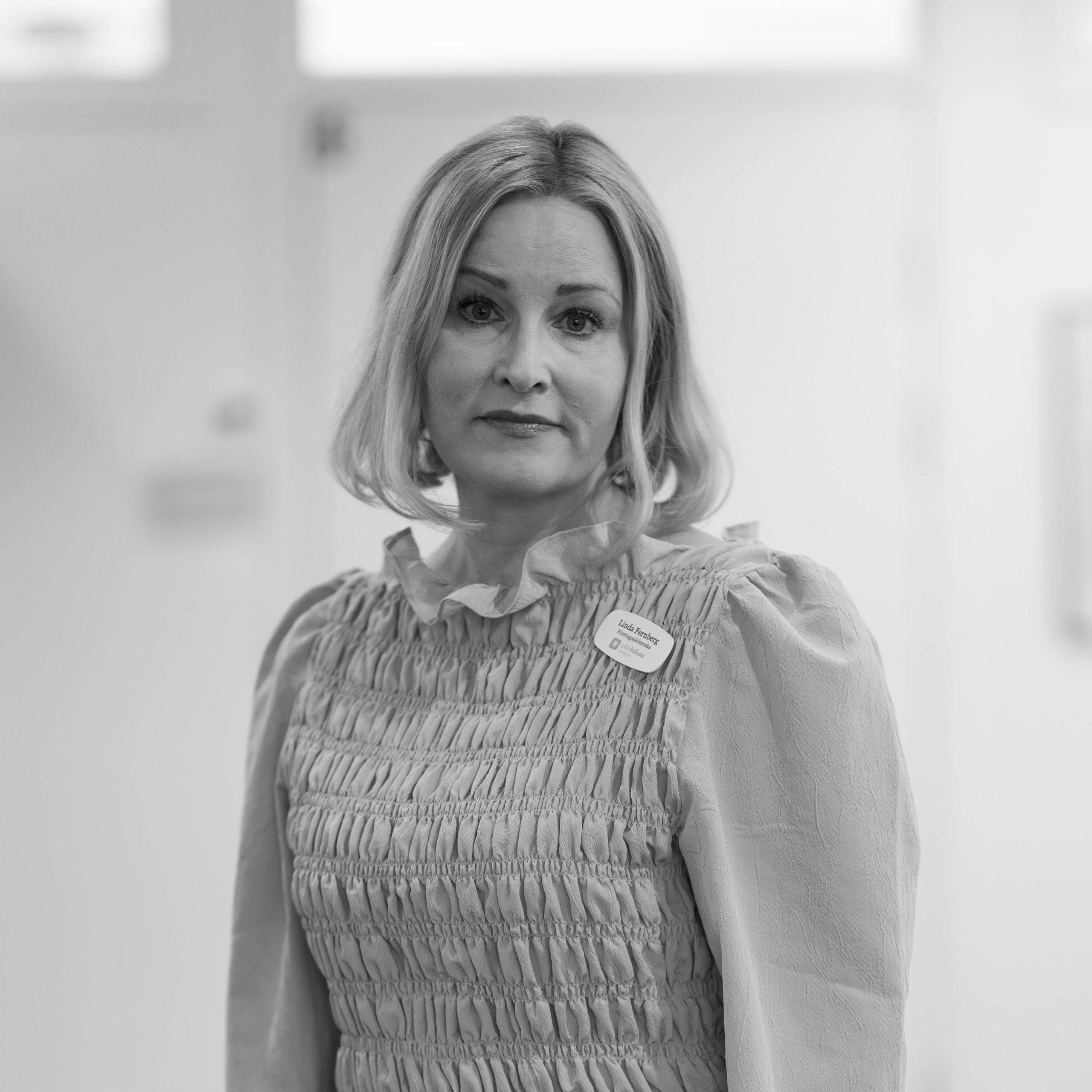 Linda Fernberg