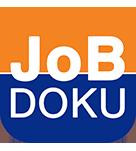 JobDoku | Digitale Dokumentation! Logo