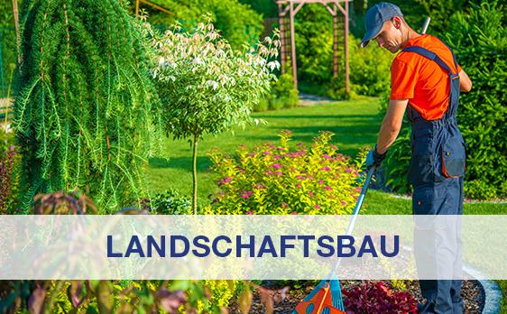Landschaftsbau-dokumentation