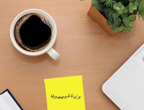 HomeOffice mit JobDoku