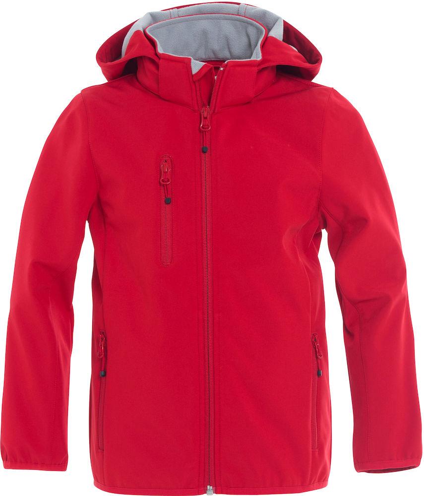 Basic Softshell Jacket Junior
