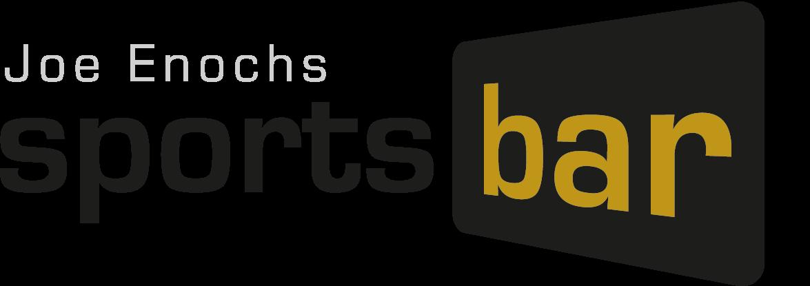 Joe Enochs Sportsbar