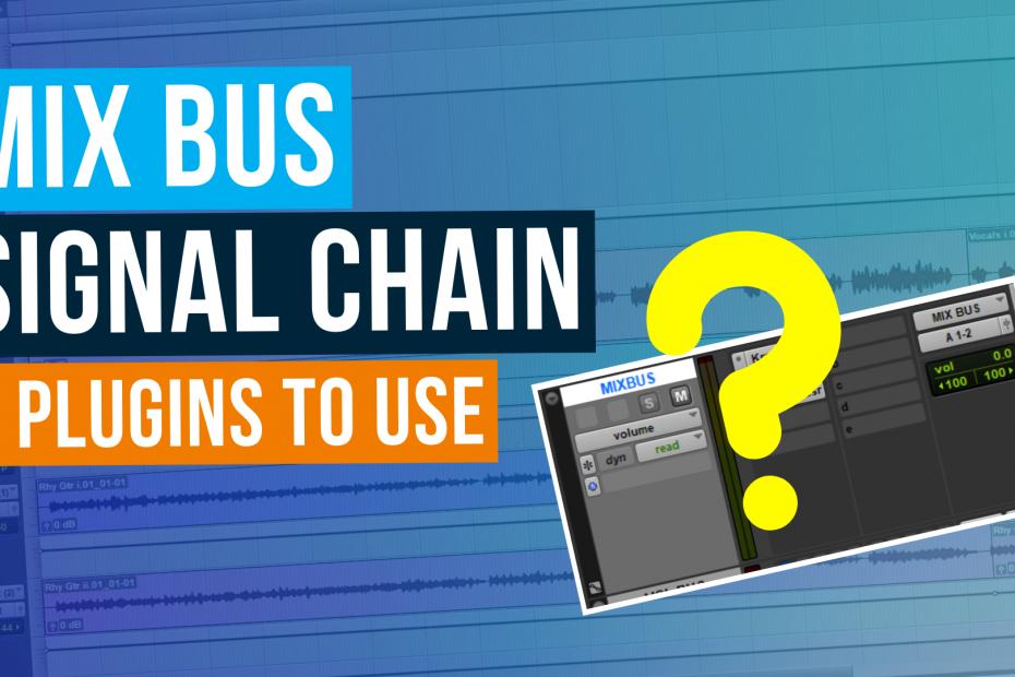 mix bus signal chain thumbnail