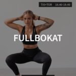 SWEAT PARTY BOOTCAMP 2