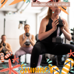 GLUTES & ABS SUMMER EDITION