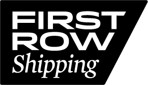 First Row Shipping