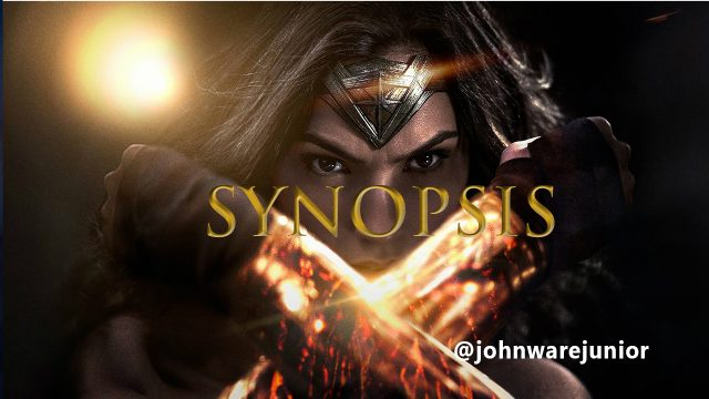 Wonder Woman Synopsis