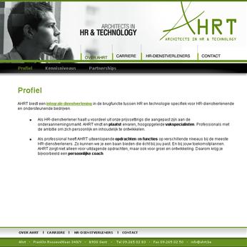 home AHRT