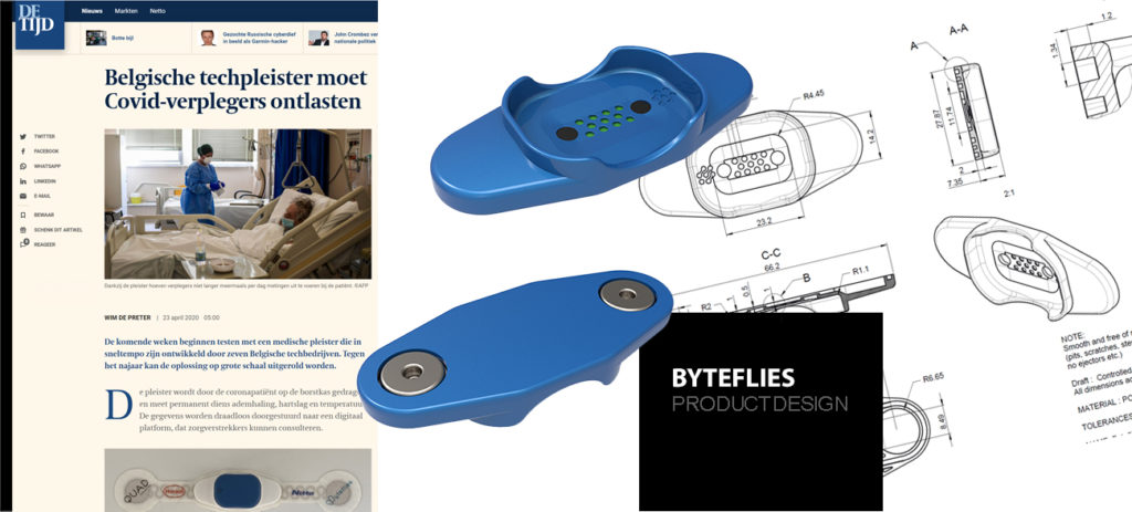 Byteflies