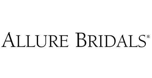 Brudklänning från Allure Bridals, Brudklänningar Malmö, Bröllopsbutik Malmö