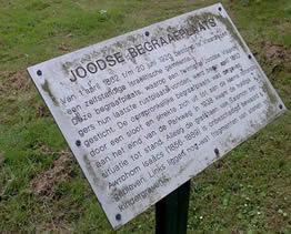 joodsebegraafplaats vlaardingen