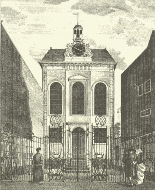 synagogeboompjes