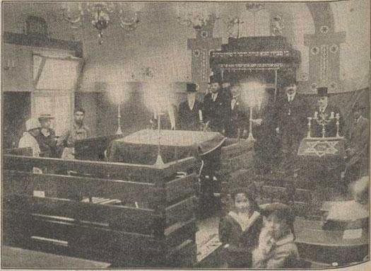 synagogekipstraat