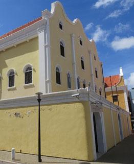 Synagoge-Willemstad