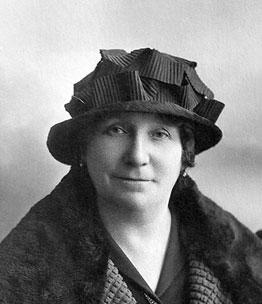 Elisabeth Knap