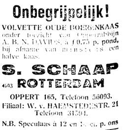 oppertschaap