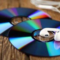 CDs [Productos Virtuales]