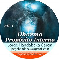 EL PRINCIPIO DEL DHARMA [ CD Doble ]