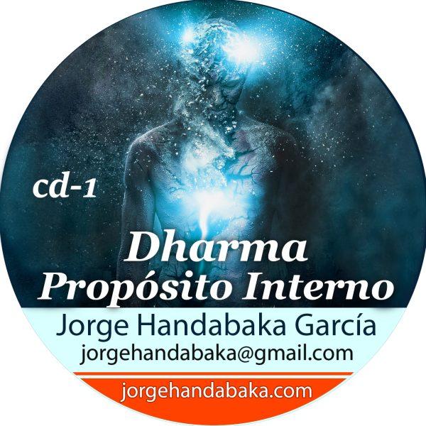 EL PRINCIPIO DEL DHARMA [ CD Doble ]