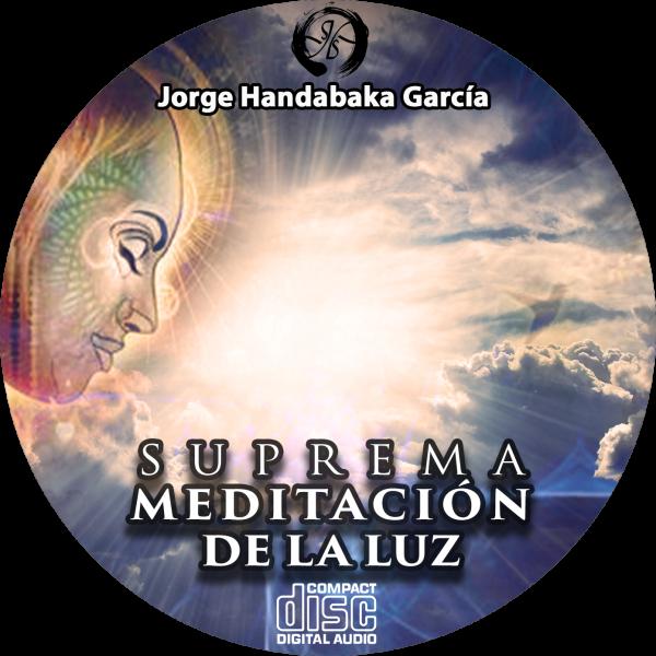 Suprema Meditación de la Luz