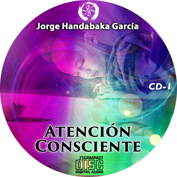 Atención Consciente [CD Doble]