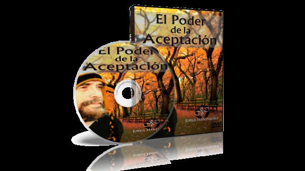 CONFERENCIA EL PODER DE LA ACEPTACIÓN