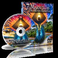 LAS 7 MARAVILLAS DEL MUNDO ESPIRITUAL [DURACIÓN TOTAL 1 HORA]