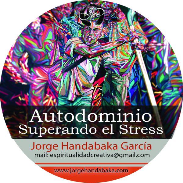 AUTODOMINIO SUPERANDO EL ESTRES