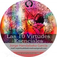 LAS 10 VIRTUDES ESENCIALES [CD Doble]